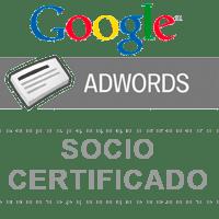 Google AdWords Socio Certificado Rene Rodriguez