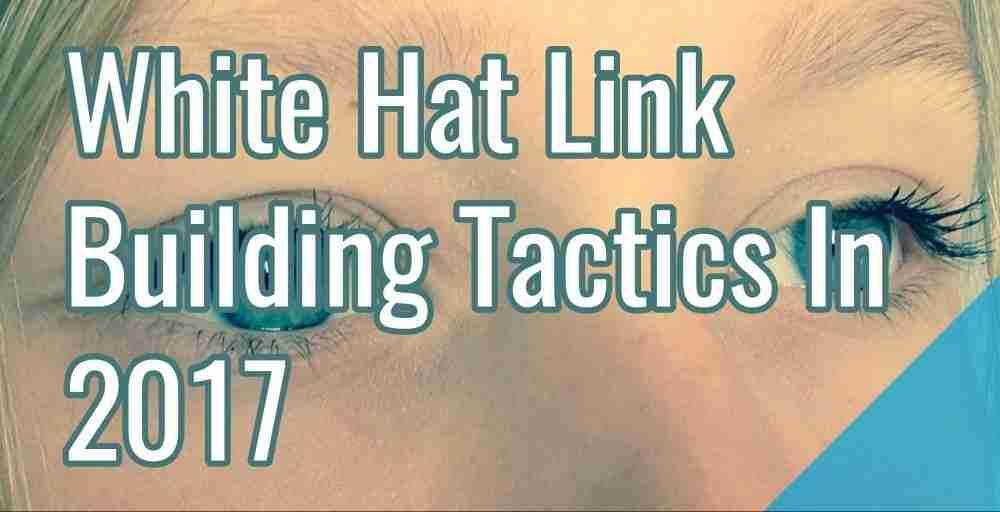 Tácticas de link building