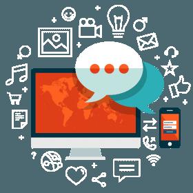 Servicios de Marketing Online Coruña